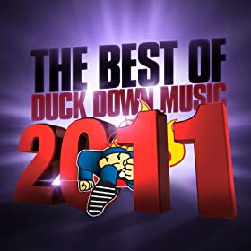 Best of Duck Down Music - 2011 [Explicit]