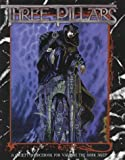 *OP Three Pillars (Vampire: The Dark Ages (Paperback))
