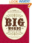 The Big Book of Words You Should Know...
