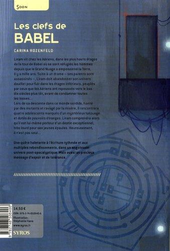 Les clefs de Babel