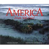 America from 500 Feet! Bill Fortney, Wesley Fortney, Ned Beatty and Dr. Charles Stanley