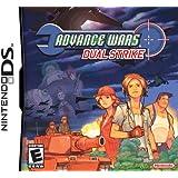 Advance Wars: Dual Strike - Nintendo DS