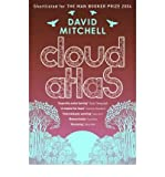 David Mitchell Cloud Atlas