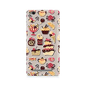 Ebby Time for Some Ice Cream Premium Printed Case For Xiaomi Redmi 3s