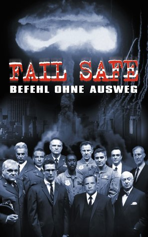 Fail Safe [VHS] [Import]