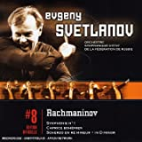 Rachmaninov: Symphony No. 1, Caprice Bohemien, Scherzo in D minor