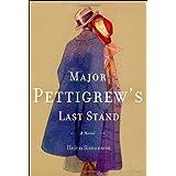 Major Pettigrew's Last Stand ~ Helen Simonson
