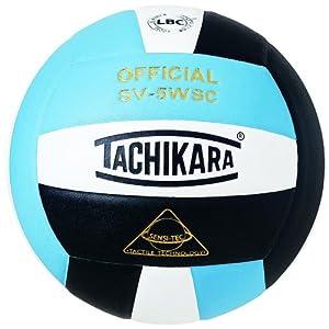 Buy Tachikara SV5WSC Sensi Tec® Composite High Performance Volleyball by Tachikara