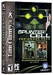 Splinter Cell Espionage Pack: Splinte...