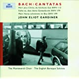 J.S. Bach: Cantatas for the 11th Sunday after Trinity