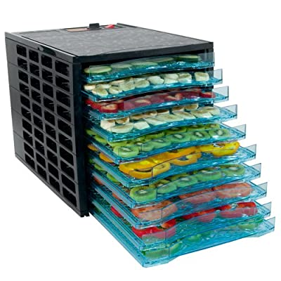 TSM Products TSM Harvest Food Dehydrator by TSM Products