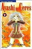 echange, troc Yuu Watase - Ayashi No Ceres, tome 1 : Un conte de fée céleste