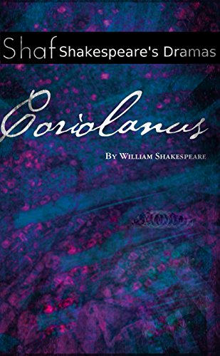 Coriolanus (Annotated)
