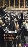 La France politique : XIXe - XXe si�cle par Winock