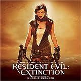 Resident Evil: Extinctio
