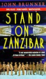 Stand on Zanzibar (0345347870) by John Brunner