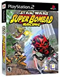 echange, troc Star Wars: Super Bombad Racing [ Playstation 2 ] [Import anglais]