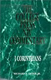 1 Corinthians (College Press Niv Commentary)