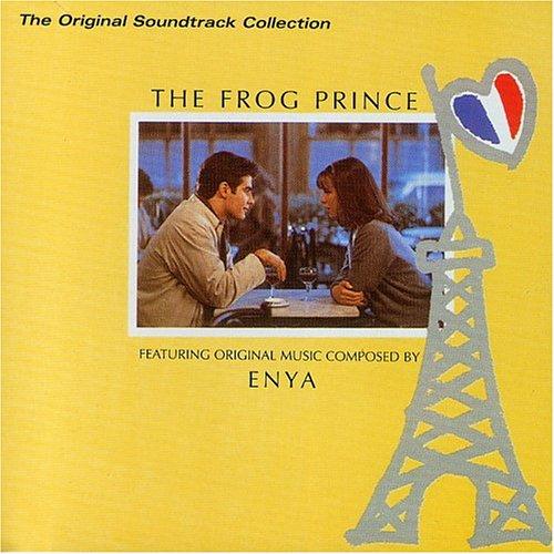 (Jazz, Big Band) VA & Enya - The Frog Prince (551 099-2) - 1985, WAVPack (image+.cue), lossless