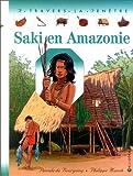 """Afficher """"Saki en Amazonie"""""""