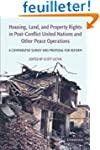 Housing, Land, and Property Rights in...
