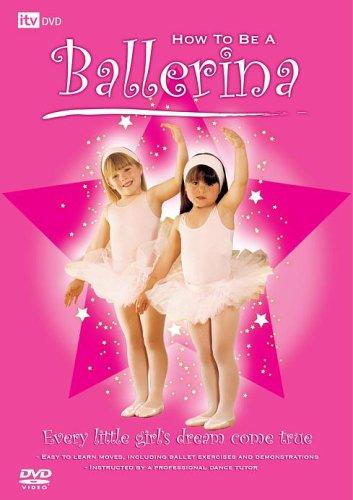 How to be a Ballerina [Edizione: Regno Unito]