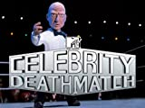 Celebrity Deathmatch: The Monster Massacre