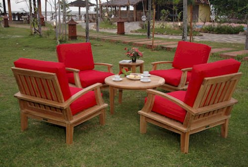 Deep Seating Collection by Anderson Teak M.Part: ANDERSON-TEAK-SET-43 M.Part:... M.Part: ANDERSON-TEAK-SET-43