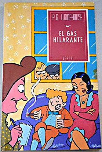 El Gas Hilarante