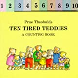 Ten Tired Teddies Hb