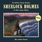 Der siebte Monat (Sherlock Holmes - Die neuen Fälle 26) | Eric Niemann