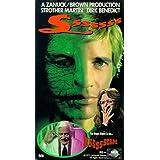 Sssssss [VHS] ~ Strother Martin