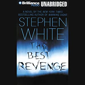 The Best Revenge Audiobook