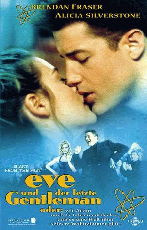 Eve und der letzte Gentleman [VHS]