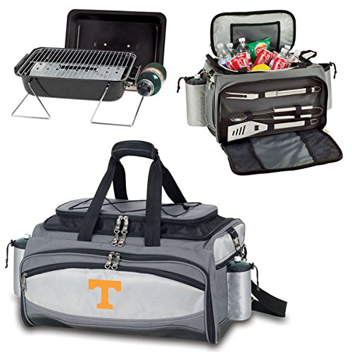 Tennessee Volunteers Vulcan Portable Gas Grill