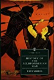 History of the Peloponnesian War (0460871536) by Connor, W. Robert
