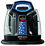 BISSELL SpotClean ProHeat Portable Sp...