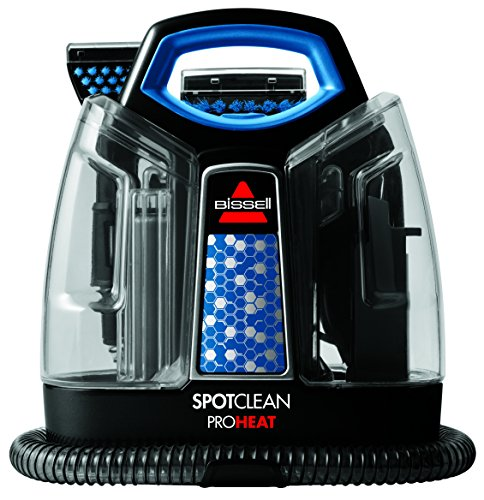 BISSELL SpotClean ProHeat Portable Spot Cleaner, 5207F (Carpet Spot Cleaner Handheld compare prices)
