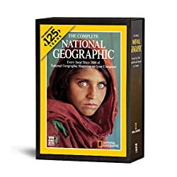 by National Geographic  Platform:    Windows 7 /  Vista /  8 /  XP, Mac OS X (8) Date first available at Amazon.com: November 26, 2013   Buy new:  $79.95  $35.49  7 used & new from $29.81