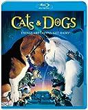 キャッツ &ドッグス [Blu-ray]