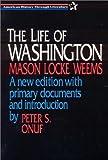 The Life of Washington (American History Through Literature) (1563246996) by Weems, Mason Locke