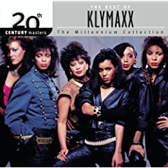 The Best of Klymaxx