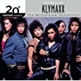 The Best of Klymaxx: 20th Century Masters - The Millennium Collection