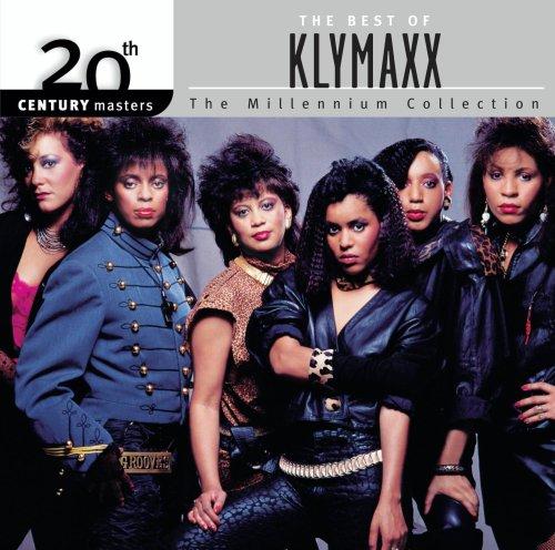 Klymaxx - The Best of Klymaxx: 20th Century Masters - The Millennium Collection - Zortam Music