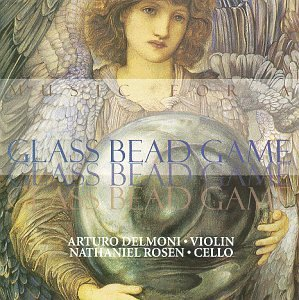 Music For A Glass Bead Game