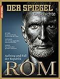 SPIEGEL GESCHICHTE 5/2015: Rom