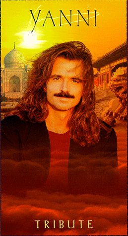 Yanni - Tribute [VHS]
