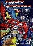 Transformers: Prey