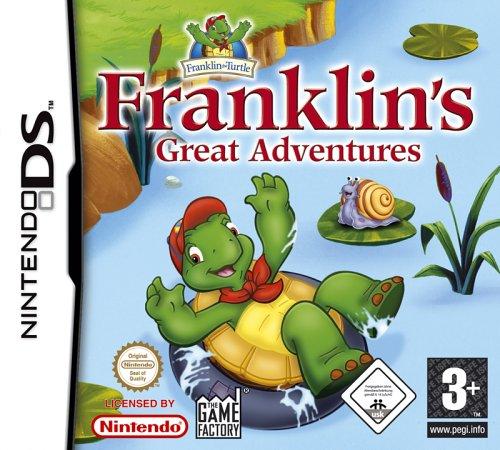 franklins-great-adventures