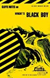 img - for Black Boy (Cliffs Notes) by Carl Senna (1971-05-05) book / textbook / text book